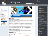 Archigenes - Home
