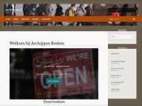 Archippus 3.0 werkt drieslag verder uit. -Archippus | Promoting van het LIFE-Model