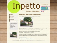 Inpettobedandbreakfast.nl - InPetto Bed and Breakfast Badhoevedorp