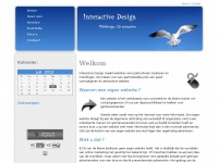 interactive-design, webdesign & 3D animaties