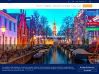 HBO Bedrijfskunde | Inter College Business School