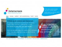 Home - Interscreen