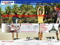 Sportwinkel INTERSPORT heeft een ruim assortiment in fitness, running, voetbal, tennis, enz. | INTERSPORT - Sport to the people