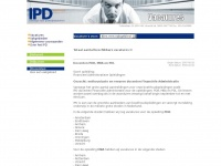ipd-vacature.nl
