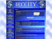 irccity.nl