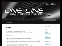 One-Line Automatisering