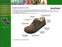 Jacoform.nl - Collectie - Jacoform Schoenen Nederland