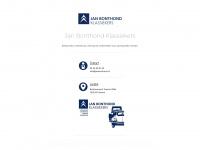 Voor uw Citroën oldtimer - Jan Bonthond Klassiekers