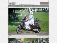 Fotograaf Jan Boeve - 'Foto's moeten zich onderscheiden.'