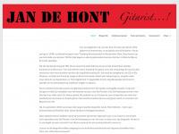 jandehont.nl