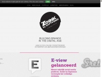 Zoinkbyzaptronic.nl - Zoink by Zaptronic - Wij ontwerpen interfaces voor online applicaties | Home