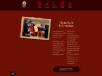 Jannes de Goochelaar, historisch entertainer - de magie van het verleden