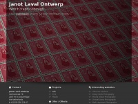 Janot Laval Ontwerp - Web