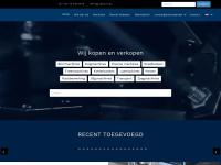 jansenmachinehandel.nl