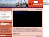 Jrfproducties.nl - SiteGround Web Hosting Server Default Page