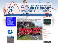 jaspersport.nl