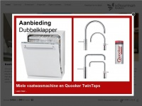schuurmankeukens.nl