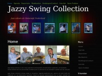 Jazzy Swing Collection