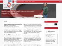 Home - JB Besturingstechniek