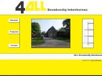 4all-tekenbureau.nl