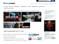 4evergames.nl - 4Ever Games -