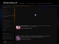4evermake-up.nl - Welkom bij 4Ever Make-up & Beauty