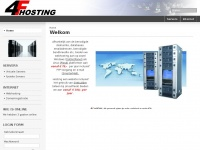 4fhosting.nl - Suspended Domain