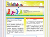 4fitkids.nl