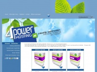 4powerhosting.nl - hosting