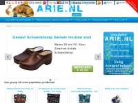 Arie.nl - Affordable Marketing Services - Coming soon: Another fine website by Affordable Marketing Services