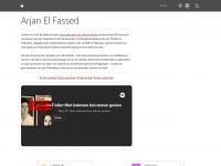 arjanelfassed.nl