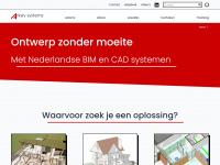 Arkey.nl - Arkey systems | BIM software voor bouwkunde en installatietechniek