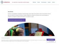 armonia.nl