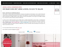 arne-bodil.nl