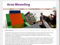 arneweverling.nl
