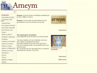 arneym.nl