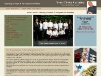 Arnhemcatering.nl - Your Choice Catering & Events Arnhem