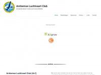 Arnhemseluchtvaartclub.nl - Modelvliegen Arnhem, Arnhemse Luchtvaartclub