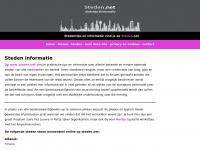 steden.net