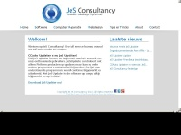 jesconsultancy.nl