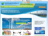 gratisenergievergelijken.nl