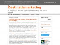 Jeroen Beelen Destinatiemarketing
