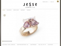 Jesse.nl - Jesse Jewelry - Kwaliteit, vakmanschap, creativiteit en expertise