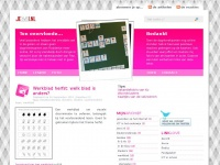 Jessi.nl - Bakken Zonder Beesten | Plantaardig bakken zonder poeha
