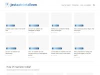 Jestaatnietalleen.nl
