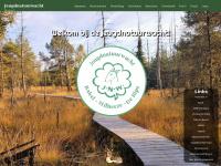 De site van Jeugdnatuurwacht Bakel, Milheeze, De Rips