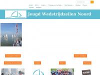 jeugdwedstrijdzeilen.nl
