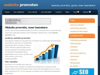 jewebsitepromoten.nl