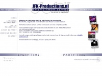 jfk-productions.nl