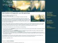 jezusontdekken.nl